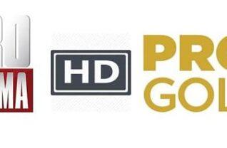 Pro Gold HD si Pro Cinema HD