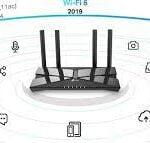 Instalarea și configurarea router-ului TPLink AX10 WiFi6 Digi