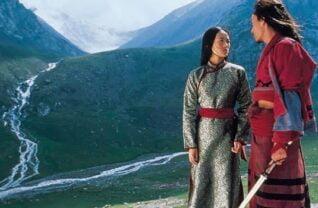 Cele mai reusite filme wuxia