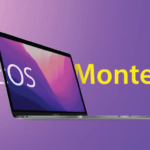 Apple dezvăluie macOS 12 Monterey