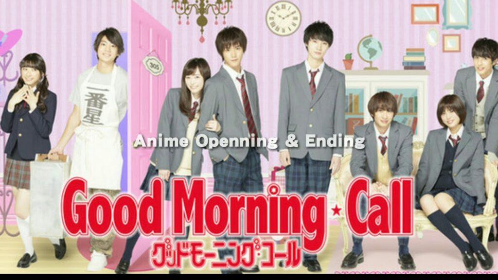 Good-morning-call