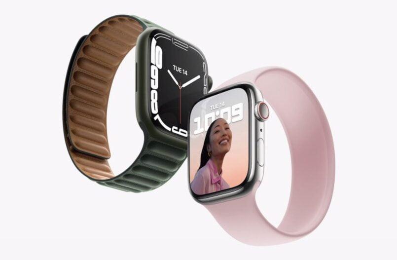apple-watch-series 7