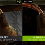 Tehnologia DLSS a fost introdusă în 10 jocuri noi, printre care și câteva titluri populare