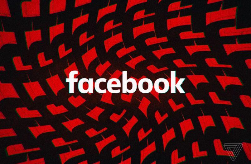 Facebook is back