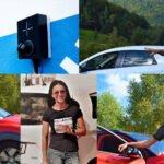 Compania românească Lektri a lansat o priză pentru mașini electrice