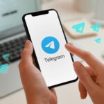 Telegram câștigă 70 de milioane de utilizatori noi în doar o zi după întreruperea Facebook